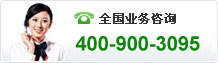 电话:400-900-3095